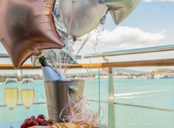 Win a Celebration Staycation at Hilton Auckland