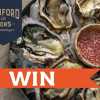 Win a Seafood Box for Father's Day
