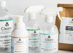 Win Cleanz Starter Kit