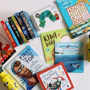 Win an Epic Puffin Kids Book Prize Pack