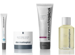 Win the ultimate ISO skin kit thanks to Dermalogica