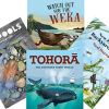 Win a prize pack of children's books