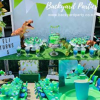 Win a DIY Party Setup from Backyard Parties