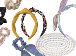 Win Mita Hair Accessory Pack