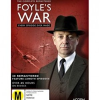 Win 1 of 2 sets of the complete remastered Foyle's War on DVD