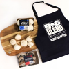 Win The Big Blend prize pack by Meadow Mushrooms