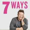 Win 1 of 5 copies of 7 Ways, by Jamie Oliver