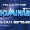 Win Abominable Movie Prize Packs