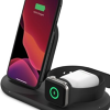 Win The Belkin Boost Charge 3-in-1 Wireless Charging Dock