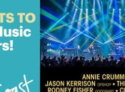 Win tickets to Kiwi Music Allstars