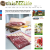 Win 1 of 2 artisan charcuterie packs by A Lady Butcher