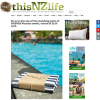 Win 1 of 2 matching pairs of Skipper Wanaka towels
