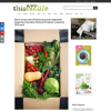 Win 1 of 3 seasonal vegetable boxes by Clevedon Herbs and Produce