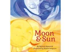 Win 1 of 5 copies of Moon & Sun