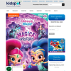 Win 1 of 5 Shimmer & Shine: Magical Mischief DVDs