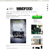 Win 1 of 7 copies of The Suspect, by Fiona Barton