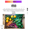 Win A $500 Voucher To Spend At Farro Fresh