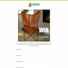 Win a Butterfly Chair
