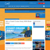 Win a Coast Cruise Away With Brian Kelly