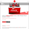 Win a Coca-Cola Chilly Bin Prize Pack and $250 Cash