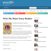 Win a copy of My Mum Tracy Beaker