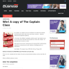 Win A copy of The Captain Class