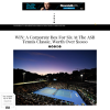 Win A Corporate Box For Six At The ASB Tennis Classic