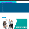 Win a double movie pass to Instant Family