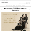 Win A Double Movie Pass To See The Favourite