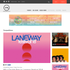 Win a Double Pass to Laneway Festival 2018