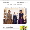 Win a double pass to see Love & Friendship