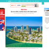 Win a family trip to the Gold Coast!