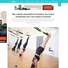 Win a fitness subscription to ClassPass