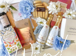 Win a hamper with indulgent goodies