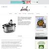 Win a KitchenAid Artisan Slow Cooker from Milly's Kitchen