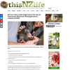Win a kiwi experience for two at Sanctuary Mountain Maungatautari