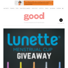 Win a Lunette menstral cup