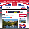 Win a Luxury British Holiday for 2