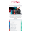 Win A Nintendo Switch with Neon Blue and Neon Red Joy Con