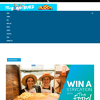 Win a staycation with The Food Show