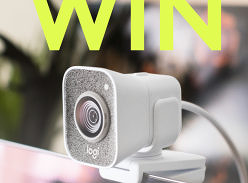 Win a StreamCam