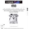 Win a Sunbeam Cafe Series Espresso Machine plus Multi-Capsule Handle