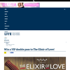 Win a VIP double pass to The Elixir of Love