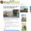Win a weekend for two in Reefton with two nights' lodging, dinner, and backyard tour