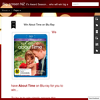 Win About Time on Blu-ray