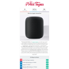 Win An Apple HomePod