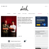 Win an Asahi AKAI DOA X Stolen Girlfriends Club dining experience for two