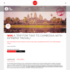 Win an epic trip to Cambodia