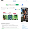 Win autumn vege seeds from Yates