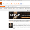 Win books  Bread, Pie and Baked